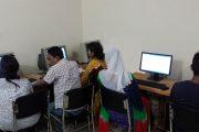 Web Training BD- Gallery